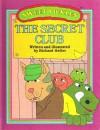 The Secret Club - Richard Hefter