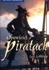 Opowieści o piratach - Lucy Lethbridge
