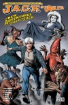 Jack of Fables, Vol. 7: The New Adventures of Jack and Jack - Bill Willingham, Matthew Sturges, Chris Roberson, Russ Braun, Tony Akins, José Marzán Jr., Andrew Pepoy