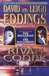 The Rivan Codex: Ancient Texts of the Belgariad and the Malloreon - David Eddings, Leigh Eddings