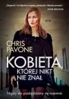 Kobieta, której nikt nie znał - Chris Pavone