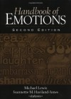 Handbook of Emotions - Michael  Lewis, Jeannette M. Haviland-Jones