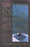 De Slinger van Foucault - Umberto Eco, Yond Boeke, Patty Krone