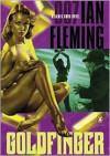 Goldfinger: James Bond Series 7 (Audiocd) - Ian Fleming, Simon Vance
