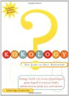 Kokology : The Game of Self-Discovery - 'Tadahiko Nagao',  'Isamu Saito'