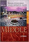 The Middle East: A History - Sydney Nettleton Fisher