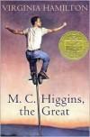 M.C. Higgins the Great - Virginia Hamilton