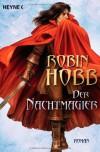 Der Nachtmagier - Robin Hobb, Eva Bauche-Eppers