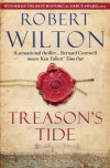 Treason's Tide - Robert Wilton