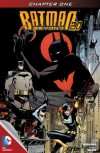 Batman Beyond 2.0 (2013- ) #1 - Kyle Higgins