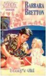 Daddy's Girl (Born in the USA, 11) - Barbara Bretton