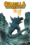 Godzilla: Kingdom of Monsters, Volume 3 - Jason Ciaramella