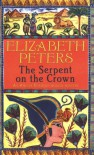 The Serpent on the Crown (Amelia Peabody, #17) - Elizabeth Peters