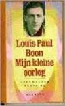 Mijn kleine oorlog - Louis Paul Boon