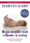 NAJSZCZĘŚLIWSZE NIEMOWLĘ W OKOLICY - Harvey Karp