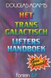Het Transgalactisch Liftershandboek - Douglas Adams
