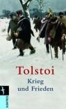 Krieg Und Frieden - Leo Tolstoy, Marianne Kegel