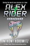 Snakehead (Alex Rider Adventure) - Anthony Horowitz