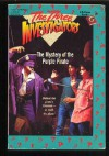 The Mystery of the Purple Pirate - William Arden