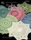 Exquisite Doilies - Patricia Kristoffersen, Ann Stratton