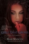Girls That Growl (A Blood Coven Vampire Novel) - Mari Mancusi