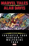 Marvel Tales by Alan Davis - Alan Davis