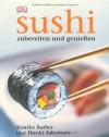 Sushi:  Taste And Technique - Barber Kimiko and Hiroki Takemura