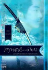 Con la hierba de almohada (Leyendas de los Otori, #2) - Lian Hearn