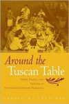 Around the Tuscan Table: Food, Family, and Gender in Twentieth Century Florence - Carole M. Counihan