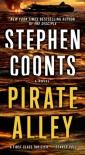 Pirate Alley: A Novel - Stephen Coonts