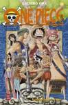 One Piece, Band 28: Kampfteufel Viper - Eiichiro Oda