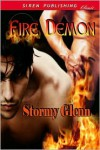 Fire Demon - Stormy Glenn