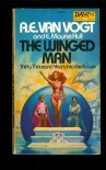 The Winged Man - A. E. Van Vogt