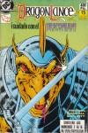 Dragonlance, Volumen 1: ¡Cuidado con el Draconian! - Dan Mishkin, Henry Bridges