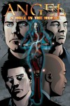 Angel: A Hole in the World (Angel (IDW Paperback)) - Scott Tipton