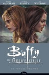 Buffy the Vampire Slayer Season 8 Volume 2: No Future for You - Brian K. Vaughan, Joss Whedon, Georges Jeanty, Cliff Richards