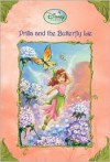 Prilla and the Butterfly Lie - Kitty Richards, Denise Shimabukuro