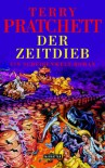 Der Zeitdieb (Discworld, #26) - Terry Pratchett