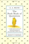 The Pooh Book of Quotations -