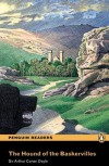 The Hound of the Baskervilles (Penguin Readers Level 5) - Alan Ronaldson,  Arthur Conan Doyle