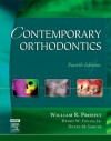 Contemporary Orthodontics, 4e - William R. Proffit, David M. Sarver