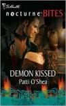 Demon Kissed - Patti O'Shea