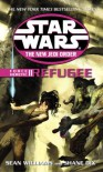 Refugee (Force Heretic, #2) - Sean Williams, Shane Dix