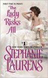 The Lady Risks All - Stephanie Laurens