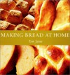 Making Bread At Home*STERLING* - Tom Jaine
