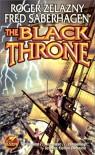 The Black Throne - Fred Saberhagen, Roger Zelazny