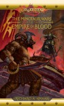 Empire of Blood - Richard A. Knaak