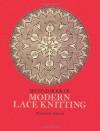 Second Book of Modern Lace Knitting - Marianne Kinzel