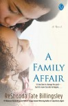 A Family Affair - A Free Preview of the First 7 Chapters - ReShonda Tate Billingsley