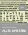 Howl: Original Draft Facsimile, Transcript & Variant Versions, Fully Annotated by Author, with Contemporaneous Correspondence (paper) - Allen Ginsberg, Barry Miles